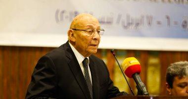 محمد فايق يلتقى رئيس المجلس الوطنى لحقوق الإنسان بالجزائر