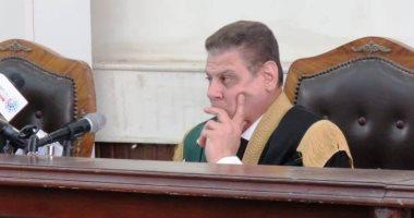 """صور.. مرافعة تاريخية للنيابة بـ""""اقتحام الحدود"""": مرسى خرج على جثث المساجين"""