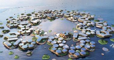 الأمم المتحدة تخطط لإنشاء مدن عائمة لحماية الدول من ارتفاع سطح البحر