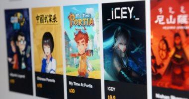 متجر ألعاب Tencent متاح خارج الصين