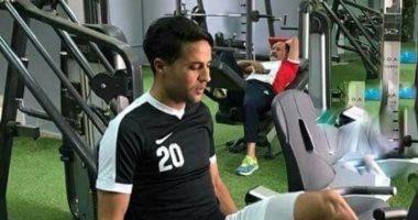 بيراميدز يبدأ أولى خطواته الرسمية للتعاقد مع محمد إبراهيم