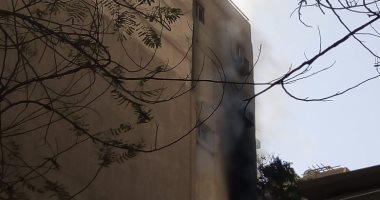 النيابة تحفظ التحقيقات فى إصابة طفلين بحريق شقة المقطم: لا شبهه جنائية