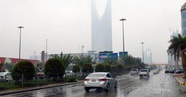 الأرصاد السعودية تتوقع استمرار هطول أمطار ونشاط الرياح  وانخفاض الحرارة