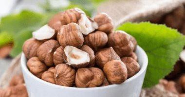 10 فوائد للبندق.. يخفض الوزن ويمنع الإمساك ويعزز صحة القلب والمخ