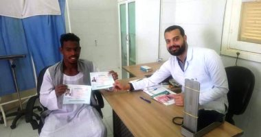 صور.. البحر الأحمر تصدر 197 شهادة توثيق زواج مجانا خلال 3 أيام