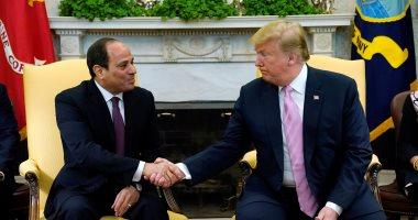تعرف على حجم التبادل التجارى بين مصر وأمريكا فى 8 معلومات