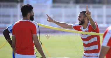 ماذا قدم خالد بوطيب مع الزمالك قبل الانضمام لقائمة منتخب المغرب النهائية