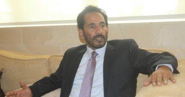 معارض قطرى يفضح مندوب تميم بجنيف: كشف أكبر جريمة قطرية عرفها الخليج العربى