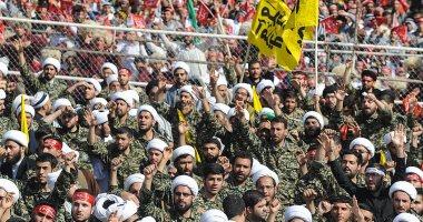 الحرس الثورى الإيرانى يسيطر على معابر التهريب المائية شرق سوريا