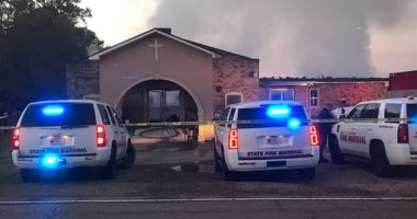 مقتل ثانى ضحايا الهجوم المسلح على إحدى كنائس المكسيك متأثرا بجراحه