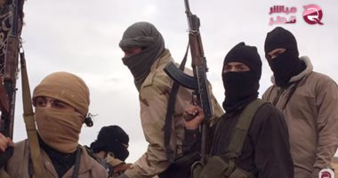 إرهابى مطلوب يسلم نفسه للجيش الجزائرى جنوبي البلاد