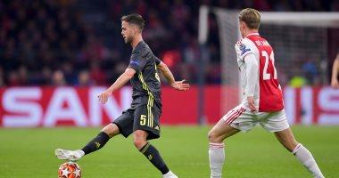 يوفنتوس يخشى مفاجآت أياكس فى دوري أبطال أوروبا