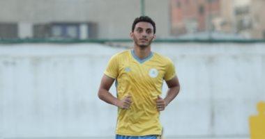 أول تعليق من محمد مجدى لاعب الإسماعيلى بعد خروجه من المستشفى