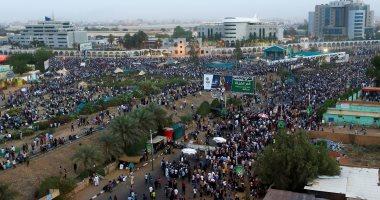 """الولايات المتحدة تدعو مواطنيها فى السودان إلى """"توخى الحذر"""""""