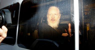 محكمة بريطانية تصدر حكما بسجن مؤسس موقع ويكيليكس 50 أسبوعا