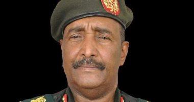 الفريق أول عبد الفتاح البرهان يؤدى اليمين رئيسا لمجلس السيادة فى السودان
