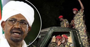 رويترز: نقل البشير إلى سجن كوبر فى الخرطوم
