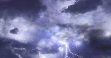 عاصفة مطيرة قوية تدمر مدينة بشمال غانا.. اعرف التفاصيل