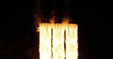 """SpaceX"" تنجح فى إطلاق أقوى صاروخ إلى الفضاء"