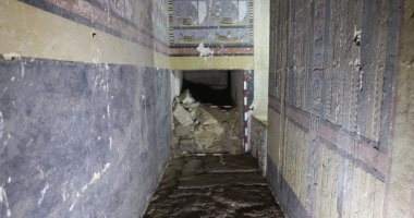 رئيس البعثة المصرية: الكشف عن مقبرة خوى يظهر أهمية فترة جدكارع