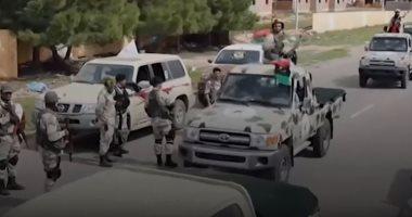 كندا تدعو جميع الأطراف الليبية لتنفيذ الوقف الفورى لإطلاق النار