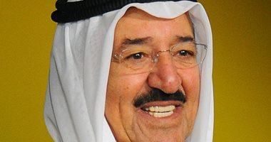 أمير الكويت يعود إلى بلاده من الولايات المتحدة الأربعاء بعد تلقى العلاج