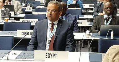 البريد المصرى يشارك فى اجتماعات مجلس إدارة اتحاد البريد العالمى