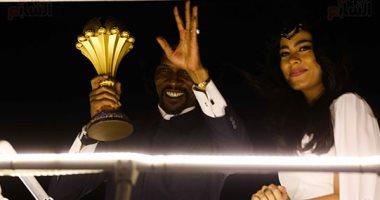 كاف يعلن إقامة كأس أمم أفريقيا 2023 فى يونيو
