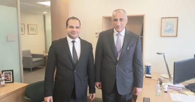طارق عامر: 150 مليار دولار تدفقات النقد الأجنبى لمصر خلال برنامج الإصلاح