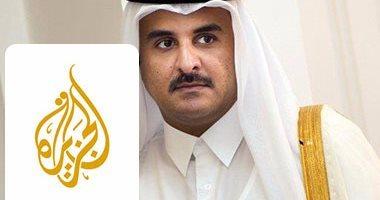 """شاهد.. """"مباشر قطر"""": عائلة جمال خاشقجى تضع إعلام تميم بن حمد فى مأزق"""