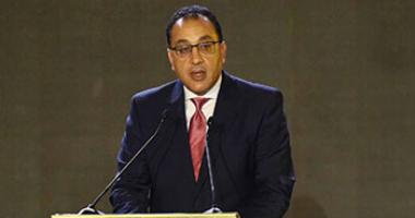 """رئيس الوزراء يتفقد وحدات """"الإسكان الاجتماعى"""" بمدينة طيبة الجديدة بالأقصر"""