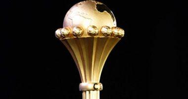اختفاء كأس أمم أفريقيا من خزينة اتحاد الكرة