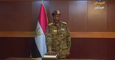 تعيين عباس على بابكر رئيسا للقضاء فى السودان