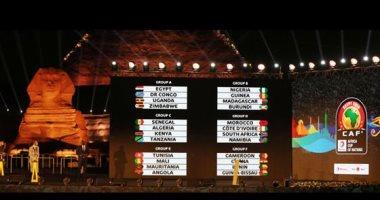"""تعرف على أماكن الحصول على """"تذاكر"""" مباريات كأس الأمم الأفريقية 2019"""
