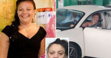 7 سنوات سجن لاستيلائها على مليون دولار وأكثر من مسنين..تعرف على التهمة
