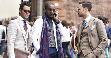 لو غاوى موضة إليك قاموس الأزياء الرجالى لربيع 2019