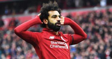 صلاح والننى يمثلان الكرة المصرية فى نصف نهائي البطولات الأوروبية