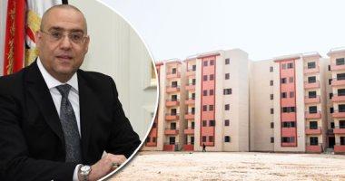 د. عاصم الجزار – وزير الإسكان