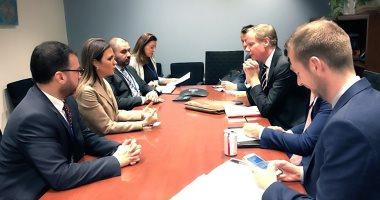 مصر وبريطانيا تتفقان على تعزيز التعاون الاقتصادى ودعم الاستثمار فى البشر