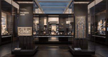 لأول مرة..  كنوز إسلامية فى المتحف البريطانى تعود للقرن السابع الهجرى