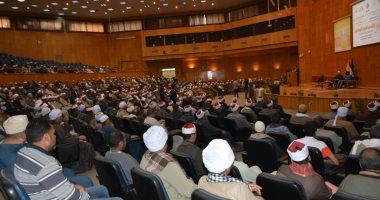 فعاليات متنوعة للتوعية بأهمية المشاركة فى التعديلات الدستورية بالمحافظات