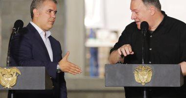 مايك بومبيو يطلب من مادورو مغادرة فنزويلا وترك السلطة