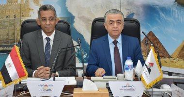 بروتوكول تعاون بين معلومات الوزراء والمجلس الأعلى للثقافة