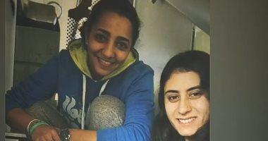 بطلات مصر فى الاسكواش يودعن هولندا استعدادا لبطولة الجونة