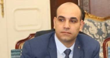 حازم حسين أمينا عاما لمؤتمر أدباء مصر فى دورته الرابعة والثلاثين