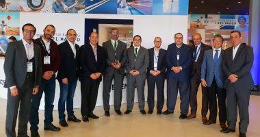 البنك التجارى الدولى يفوز بجائزة أفضل نظام مصرفى من مؤسسة Temenos