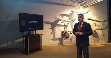 صور.. وفد مصر للطيران يتفقد مصنع إيڤيريت أكبر مصانع الطائرات حول العالم