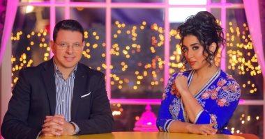 """عمرو عبد الحميد وجيهان خليل يقدمان """"سيرة الحبايب"""" فى رمضان على TeN"""
