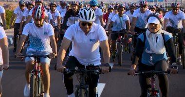 مصر التحدى والإنجاز.. 11.5 مليار جنيه استثمارات رياضية فى 6 سنوات فقط