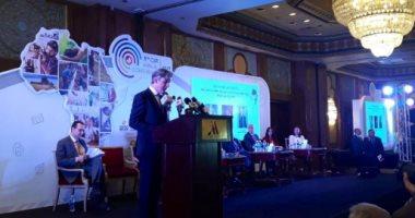 """السفير البريطانى: ندعم رواد الأعمال المصريين عبر """"المجلس الثقافى"""" ومصر تبدأ"""